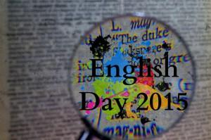 English Day Logo 1