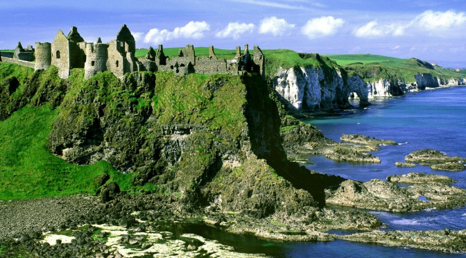 Ireland Resources