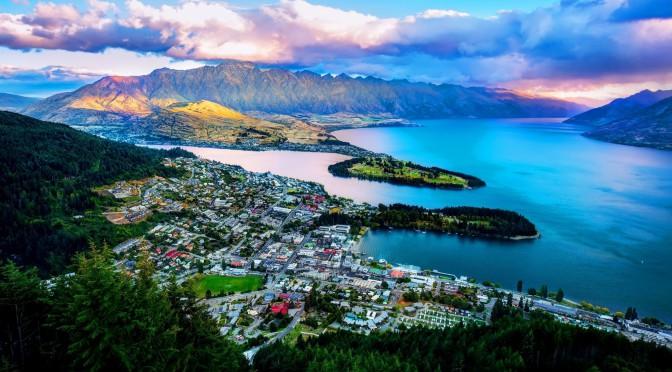 New Zealand Resources