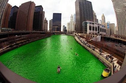 rio verde san patricio